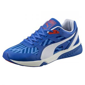 puma 698 IGNITE Stripes Women's Sneakers