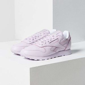 Reebok X FACE Stockholm Classic Leather Spirit Sneaker