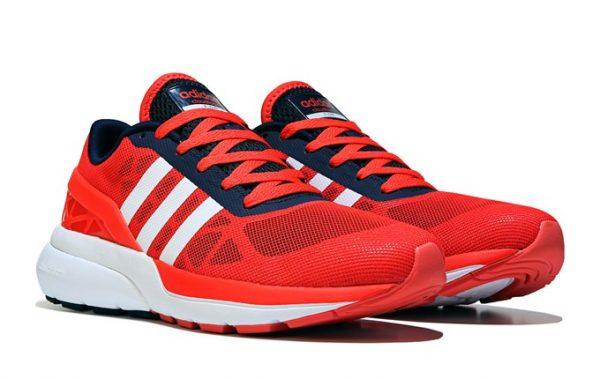 Adidas Cloud Foam Flow Running Shoe A Plus Running