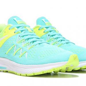 Nike Zoom Winflo 3 Running Shoe