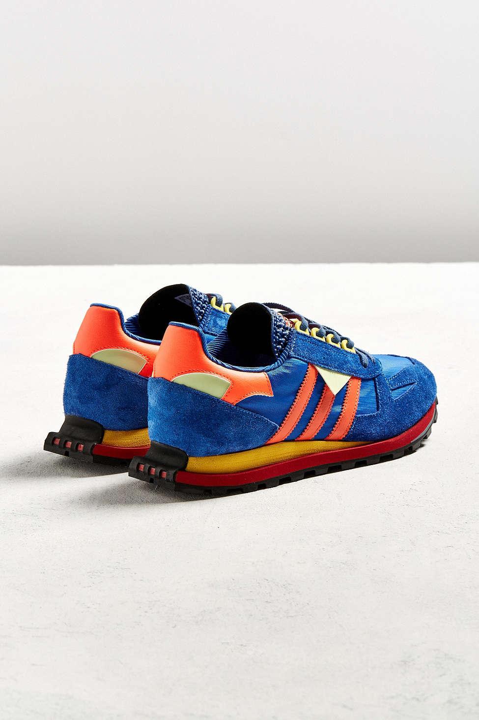 Adidas Auto Racing Shoes