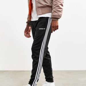 adidas + UO Fitted Track Pant