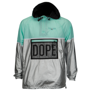 Dope Ascent Windbreaker