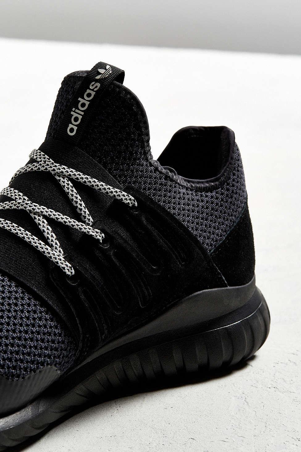 f4d1785f76f8 ... new style adidas tubular radial melange sneaker aa9ba 665e6