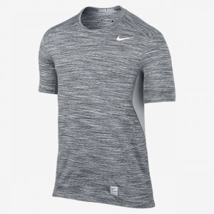 Nike Pro Hypercool Fitted Space Dye Shirt