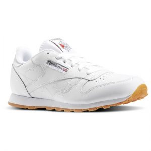 Reebok Classic Leather Grade School
