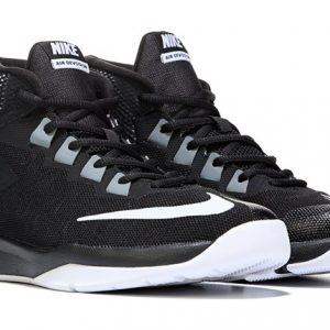 nike Air Devosion Basketball Shoe Grade School