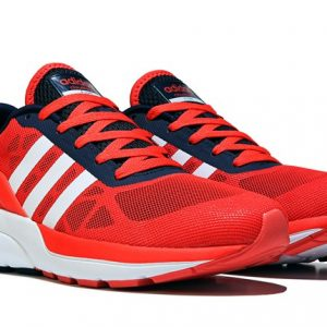 adidas Cloud Foam Flow Running Shoe