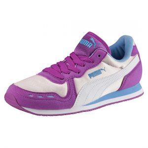 puma Cabana Racer Mesh JR Sneakers