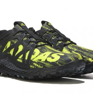 adidas Vigor Bounce Trail Running Shoe