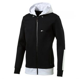 puma BMW M Hooded Jacket