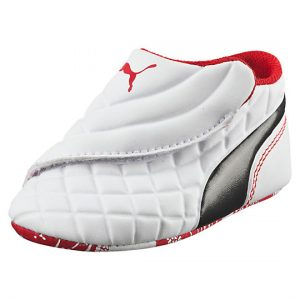 puma Drift Cat 5 Crib Shoes