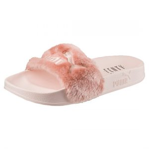 puma Fur Slide by FENTY Women's Sandals